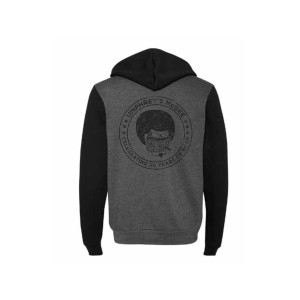 Afroman 20 Year Anniversary Youth Hoodie