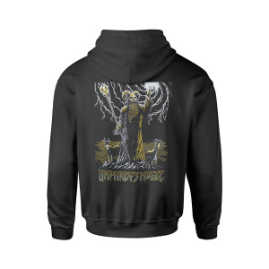 Death Metal Goatman Hoodie