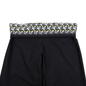 Cubist Logo Yoga Pants