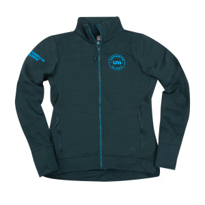 UM X MHW Women's Norse Peak Full Zip Jacket