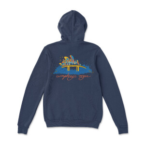 James Flames 'Til We Meet Again Hoodie