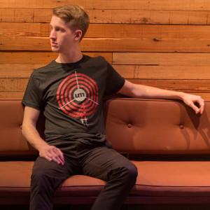 UM 2015 Tour T-Shirt Size Small