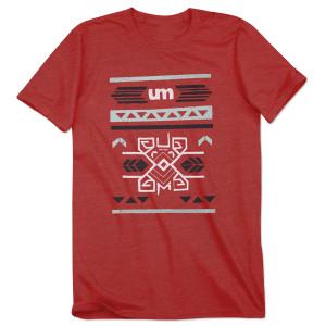 UM Unisex Southwest Tee