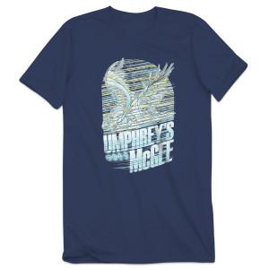 UM Raptor 2016 Tour Shirt