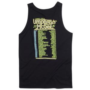 Unisex Neon Arrowhead Tank