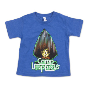 Youth Camp Umphrey's Tee