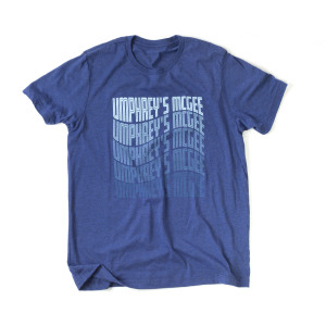Umphrey's McGee Fade T-Shirt
