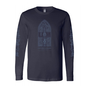Millward NYE Long Sleeve