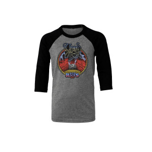Red Rocks Circle Youth/Toddler Shirt