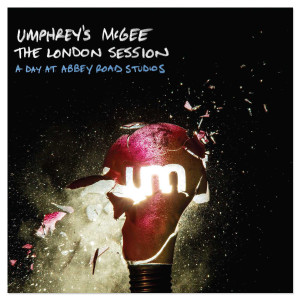 Umphrey's McGee - The London Session Digital Download