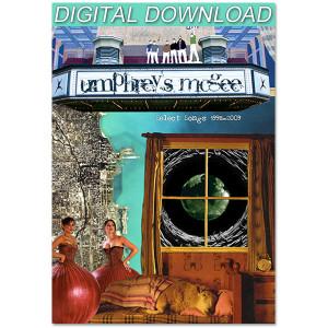 Umphrey's McGee Select Songs 1998-2009: Digital Downloads