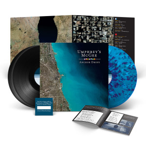 Anchor Drops Redux 4-LP Set