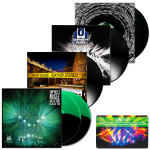 Vinyl Collectors Bundle