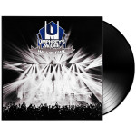 Umphrey's McGee Hall of Fame Vinyl (Double LP)