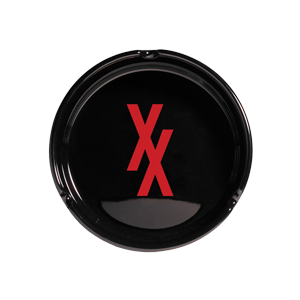 XX Logo Ashtray & Hotel Diablo Digital Album Download