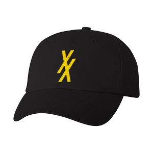 XX Limited Edition Dad Hat