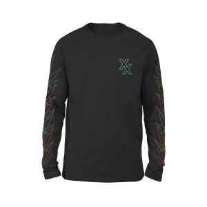 Goin Thru Sh*t Long Sleeve T-Shirt