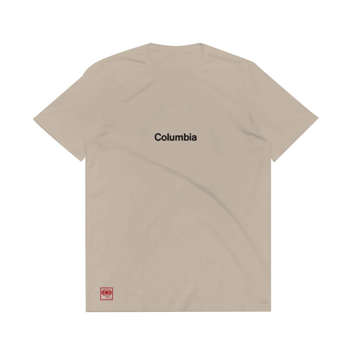 Columbia Records Sand T-Shirt