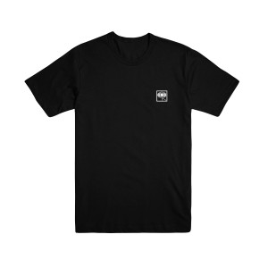 Columbia Records Black T-Shirt