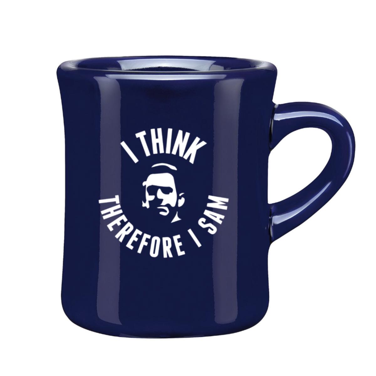 I Think/I Sam Mug