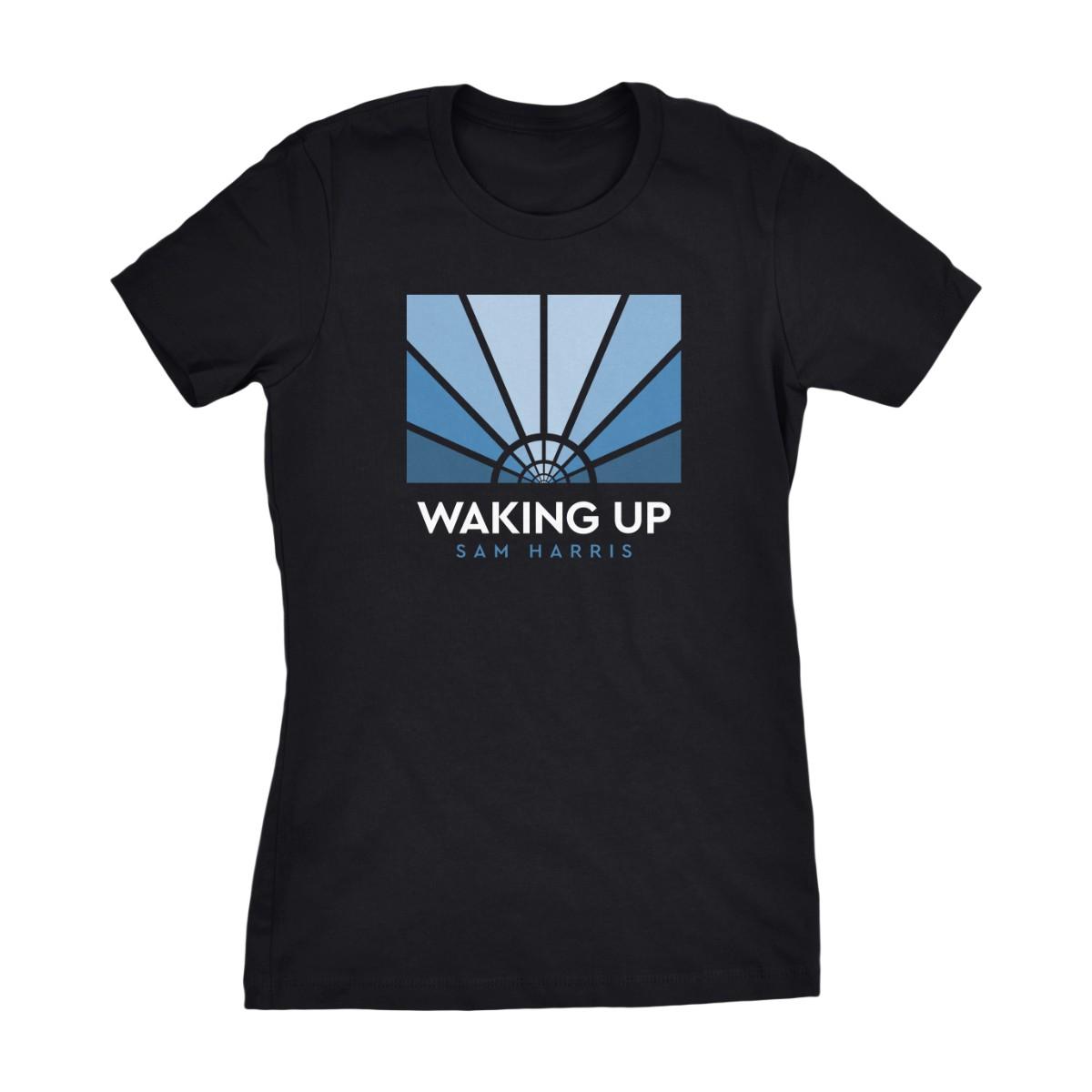 Logo T-Shirt [Women]