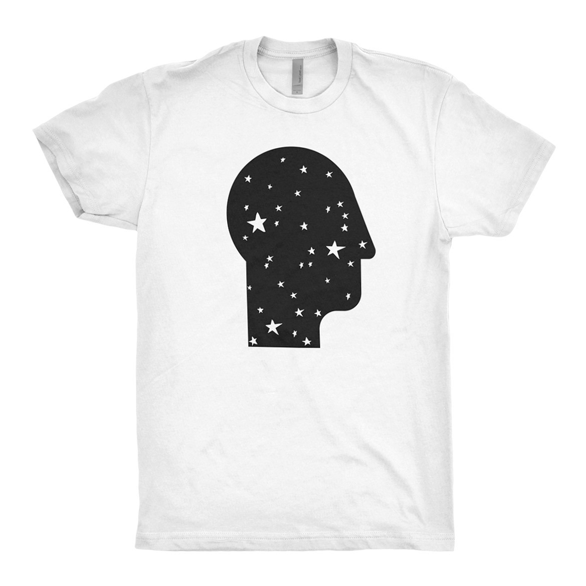 Head Stars T-Shirt