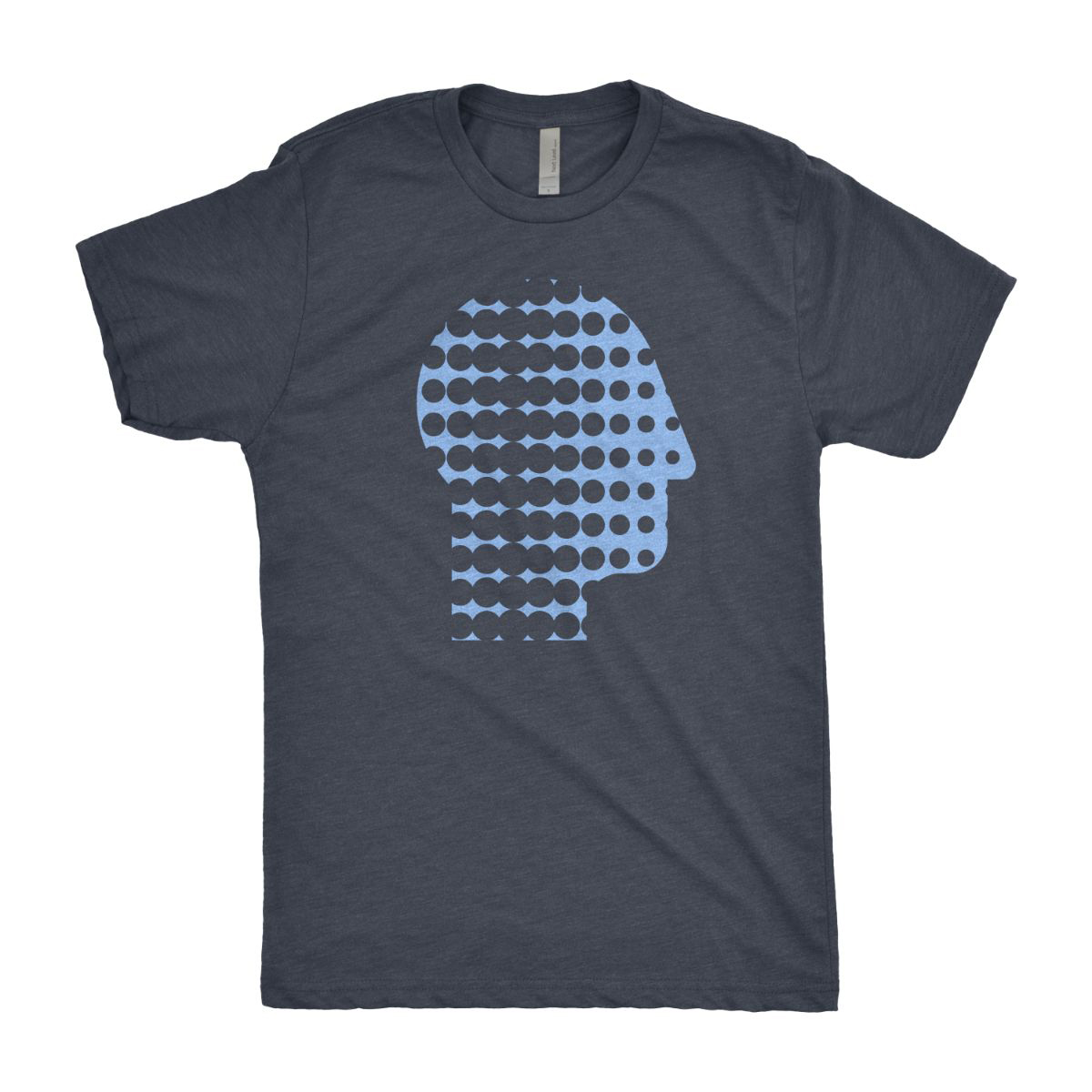Head Circles T-Shirt