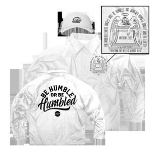 Humble Jacket [White]