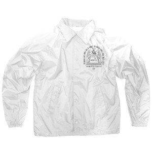 Humble Jacket [White]