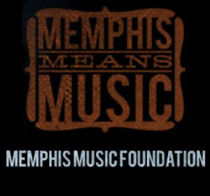 Memphis Music Foundation Donation