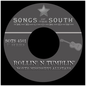 NMA Rollin' N Tumblin' Digital Download