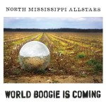 World Boogie Is Coming MP3 Download