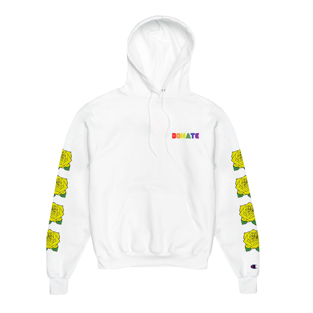 [DONATE] LGBTQ Sweatshirt