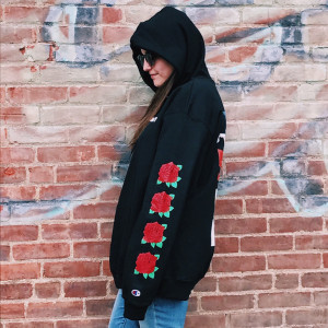 [DONATE] Planned Parenthood Sweatshirt