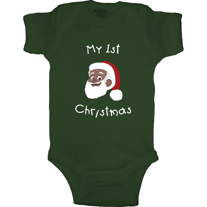 My 1st Christmas Onesie