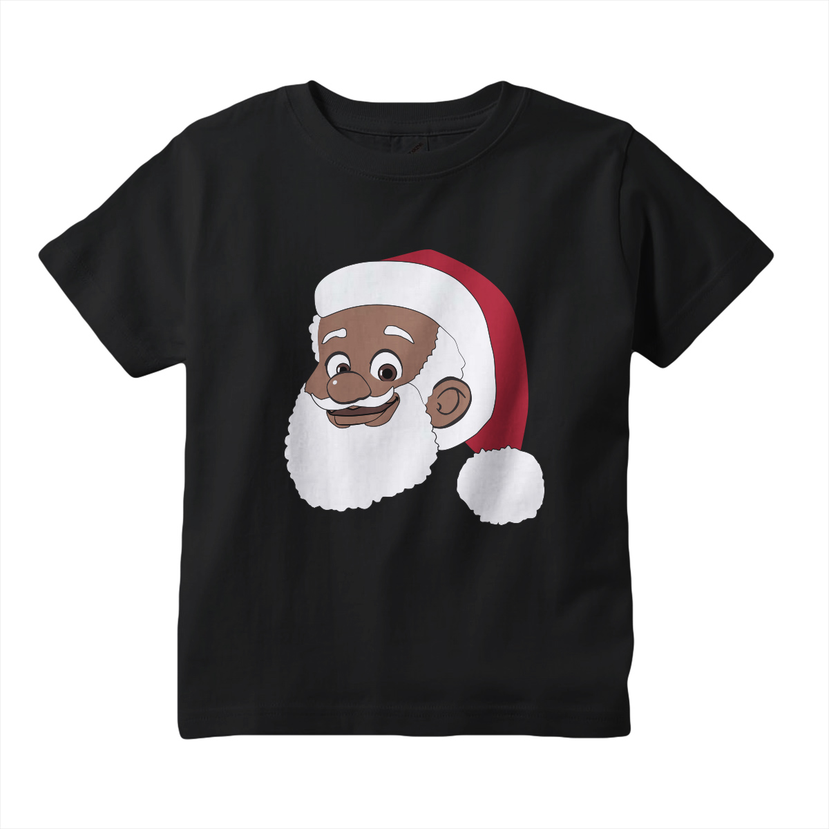 Clarence Claus Toddler Tee