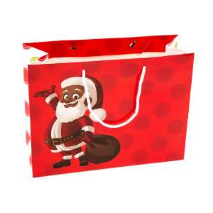 Clarence Claus Gift Bag Sets