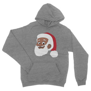Clarence Claus Hoodie