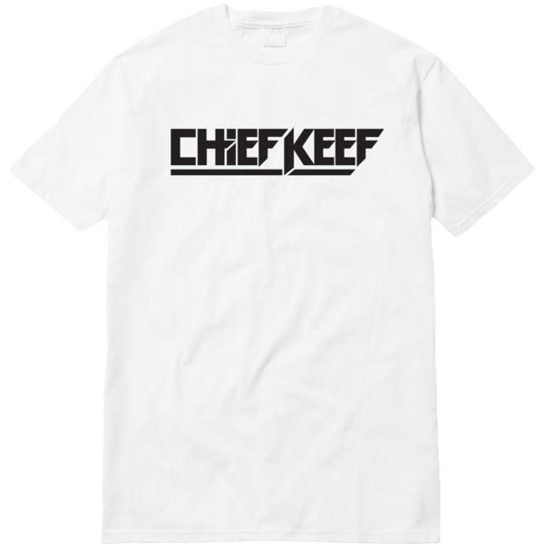 Chief Keef 300 T-Shirt [White]