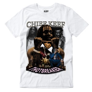 Classic Hip Hop T-Shirt