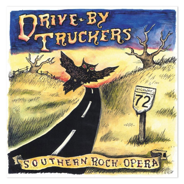 Drive By Truckers The Dirty South Live At 40 Watt
