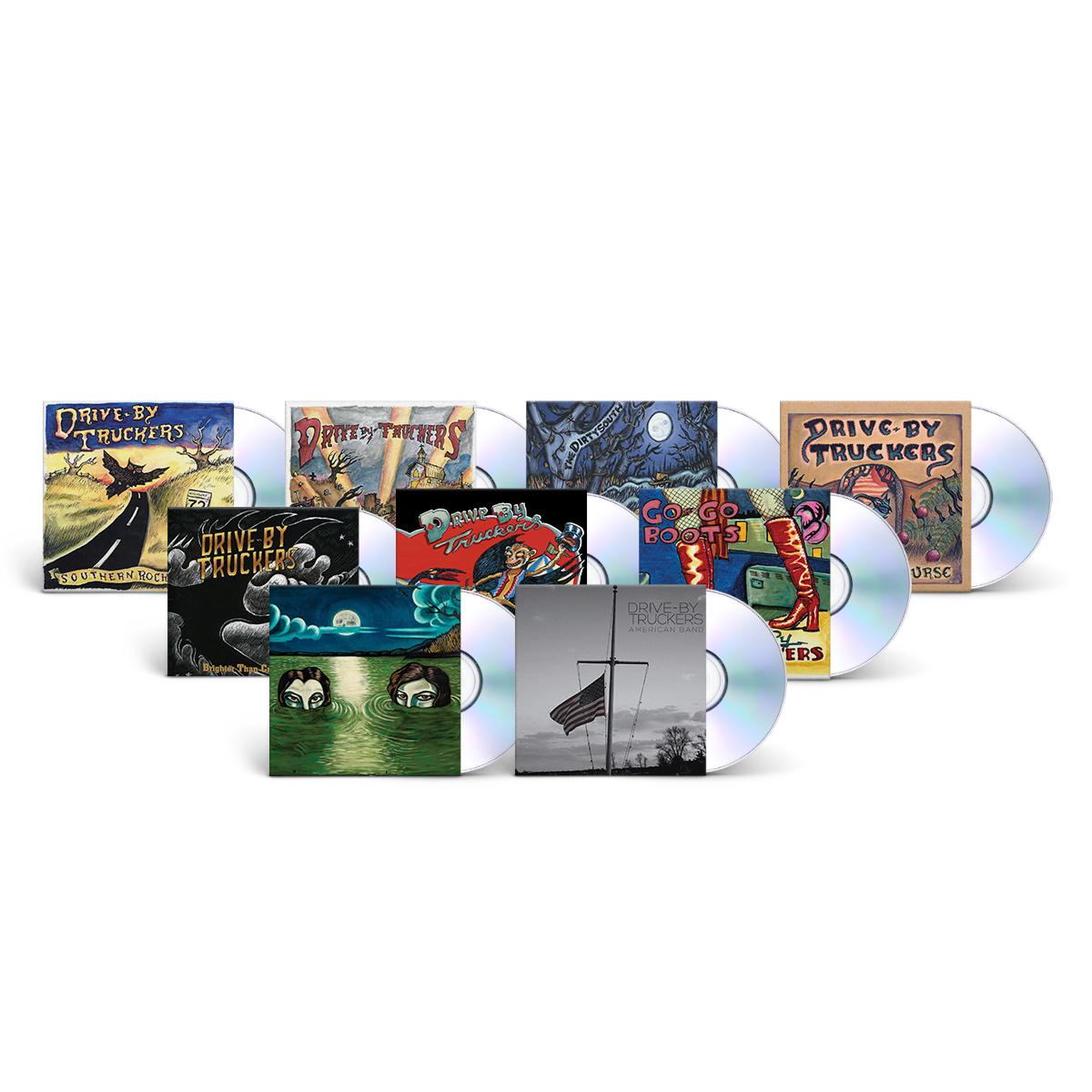 DBT Studio CD Bundle