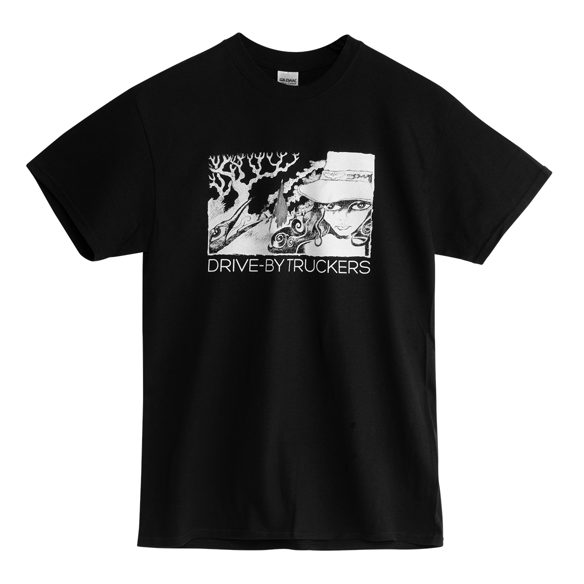 Darkened Flags 2016 Fall Tour T-Shirt