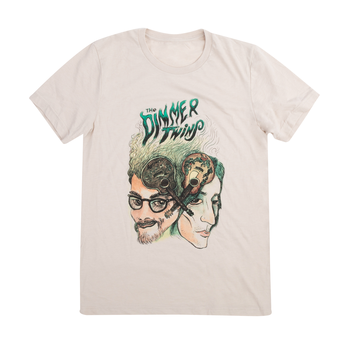The Dimmer Twins Unisex T-Shirt