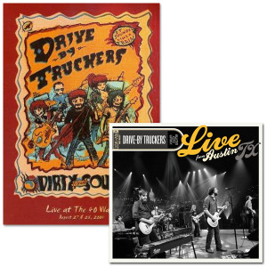 DBT - DVD Bundle