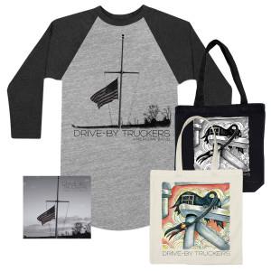 American Band CD, Shirt & Tote Bundle