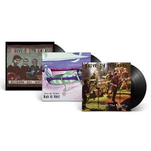 DBT Live Vinyl Bundle