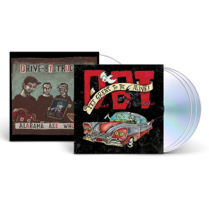 DBT Live CD Bundle