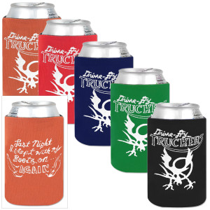 Drive-By Truckers Cooley Bird Koozie