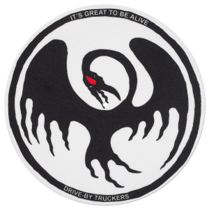 Cooley Bird Vinyl Slip Mat